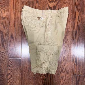 {Quiksilver} Cargo Shorts, 7